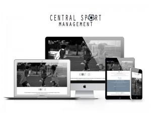 Central Sport Management